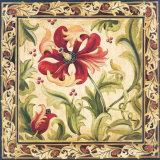 Floral Daydream III Prints by Elizabeth Jardine