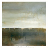 September Fog Descending Prints by Heather Ross