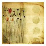 Playful Meadow I Posters af Fernando Leal