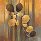 Autumn Elegance II Art par Elaine Vollherbst-Lane