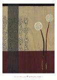 Dandelions I Prints by Gina Miller