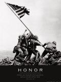 Honor: Iwo Jima Art