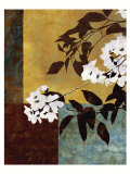 Spring Blossoms II Posters by Keith Mallett