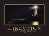 Direction Prints
