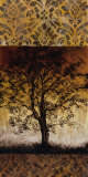 Oak Tree I Art by Lynn Kelly