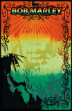 Bob Marley - Mellow Posters