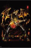 Guitar Hero Posters