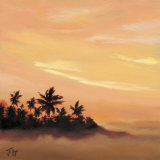 Tropic Mist II Prints by J.t. Vegar