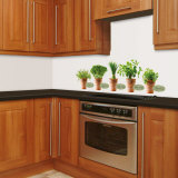 Herb Pots Wall Decal