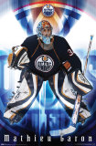 Edmonton Oilers Poster