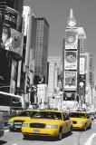 Times Square Affiches