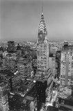 Chrysler Building Posters par Henri Silberman