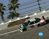 Dale Jr. Amp Car Photo