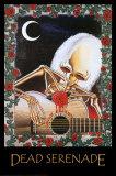 Dead Serenade Plakater