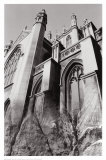 Church-Rocks Print by Richard Gallup