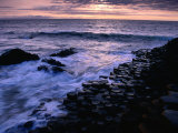 Giants Causeway Ancient Rock Formation, Antrim, Northern Ireland Photographic Print by Gareth McCormack