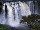 Tississat Falls, Bahar Dar, Amhara, Ethiopia Photographic Print by Jane Sweeney