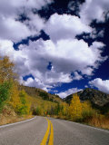 Scenic Highway 82, Aspen, Colorado, USA Photographic Print by Richard Cummins