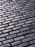 Cobbled Streets of Old San Juan, Puerto Rico Photographic Print by Alfredo Maiquez