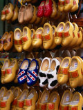 Clogs for Sale, Amsterdam, Netherlands Photographic Print by Charlotte Hindle