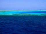 Abu Nuhas (Ships&#39; Graveyard) Dive Site in Red Sea, Egypt Photographic Print by Jean-Bernard Carillet