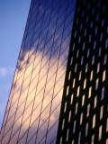 Sky Building in Umeda, Osaka, Japan Photographic Print by Frank Carter