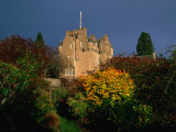 Crathes Castle and Gardens, Deeside, United Kingdom Photographic Print by Jonathan Smith