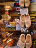 Perhaps Not Thought of as Terribly Belgian, Clogs for Sale in Brugges, Belgium Photographic Print by Doug McKinlay