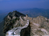 Great Wall of China, Simatal, China Photographic Print by Martin Moos