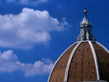 Dome of Il Duomo (Santa Maria Del Flore), Florence, Tuscany, Italy Photographic Print by Dallas Stribley