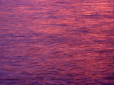 Sunset on Flathead Lake, Montana, USA Photographic Print by Gareth McCormack
