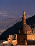 Ishak Pasha Palace, Dogubeyazit, Turkey Photographic Print by Izzet Keribar