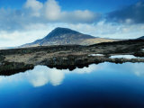Errigal Mountain, Ireland Photographic Print by Gareth McCormack