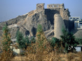 Bash Tapia Castle, Al Mawsil, Ninawa, Iraq Photographic Print by Jane Sweeney