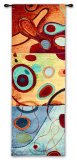 String Theory II Wall Tapestry by Don Li-Leger