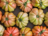 Tomatoes, Positano, Amalfi Coast, Campania, Italy Photographic Print by Walter Bibikow