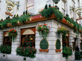 The Prince of Wales Pub, Covent Garden, London, England Photographic Print by Inger Hogstrom