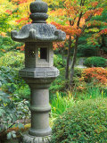 Japanese Garden, Seattle Arboretum, Seattle, Washington, USA Photographic Print by Rob Tilley
