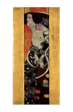 Judith II (Salome) Poster by Gustav Klimt