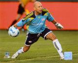 Matt Reis 2007 Soccer Action; 91 Photo