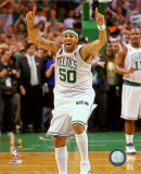 Eddie House, Game Six of the 2008 NBA Finals Photo