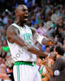 Kevin Garnett, Game Six of the 2008 NBA Finals Photo