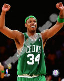 Paul Pierce, Game 4 of the 2008 NBA Finals Photo