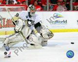 Marc-Andre Fleury in Game 5 of the 2008 NHL Stanley Cup Finals; Action 16 Photo