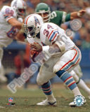 Earl Campbell Fotografa
