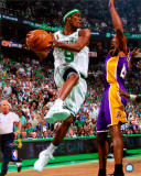 Rajon Rondo, Game Six of the 2008 NBA Finals Photo