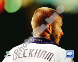 David Beckham 2008 Action; 108 Photo