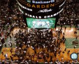 TD Banknorth Garden, Game 6 of the 2008 NBA Finals Photo