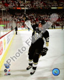 Sidney Crosby 1st Star of the Game, Game 3 of the 2008 NHL Stanley Cup Finals; 9 Photo