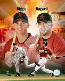 Craig Biggio and Jeff Bagwell Photo
